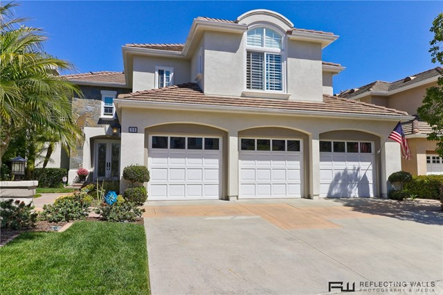 11 Whitesands Drive Newport Coast, CA 92657 OC18088449