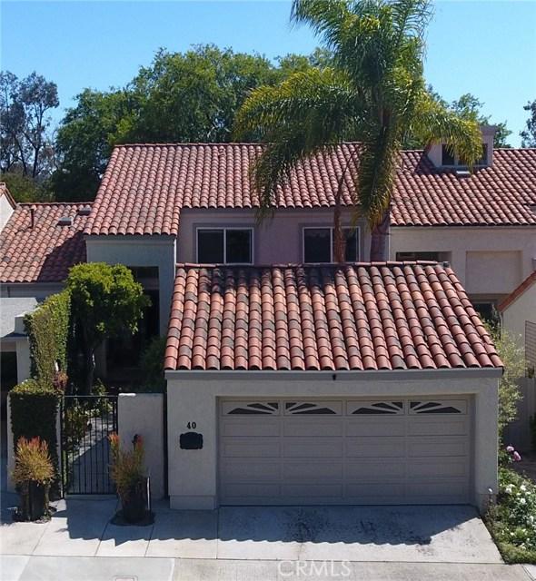 40 Acacia Tree Lane, Irvine, CA, 92612