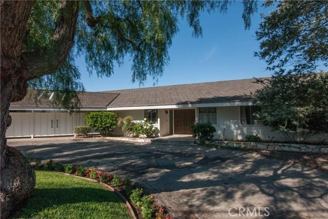 2 El Concho Lane, Rolling Hills, CA 90274