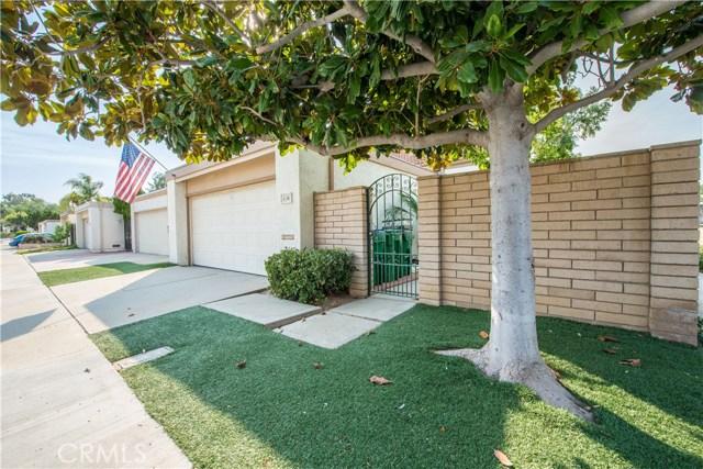 10 Willow Tree Lane  Irvine CA 92612
