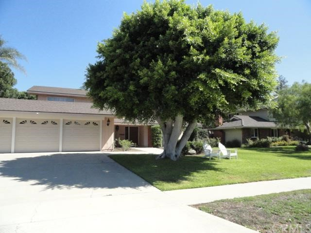 Single Family Home for Rent at 17631 Norwood Park Place Tustin, California 92780 United States