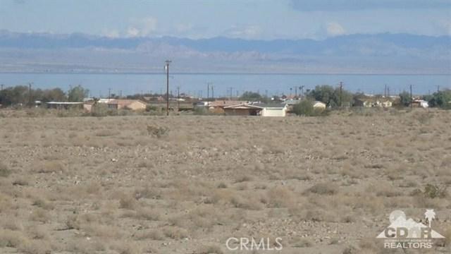 842 Acres Salton City, CA 92275 - MLS #: 218003168DA