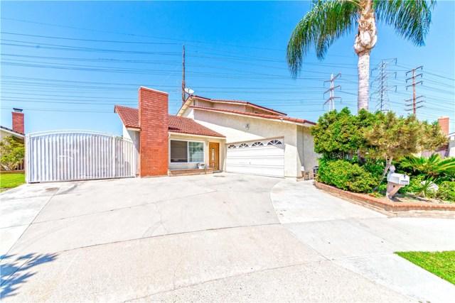 19900 Meadows Court Cerritos, CA 90703 - MLS #: PW18206923