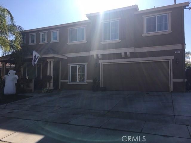 Single Family Home for Sale at 529 Parkridge Drive Chowchilla, California 93610 United States