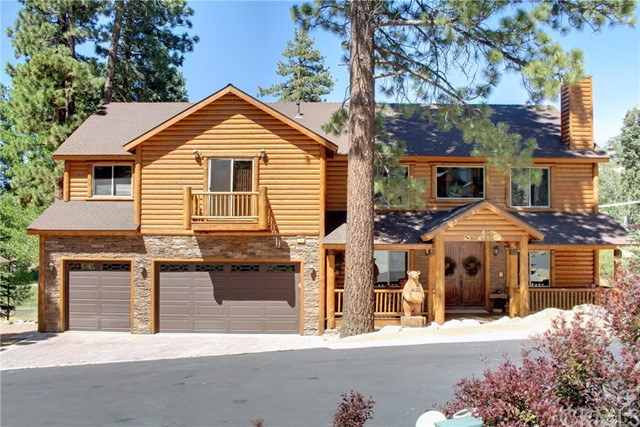 1200 Wolf Creek Court, Big Bear, CA, 92315