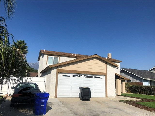 9350 Placer Street, Rancho Cucamonga, California