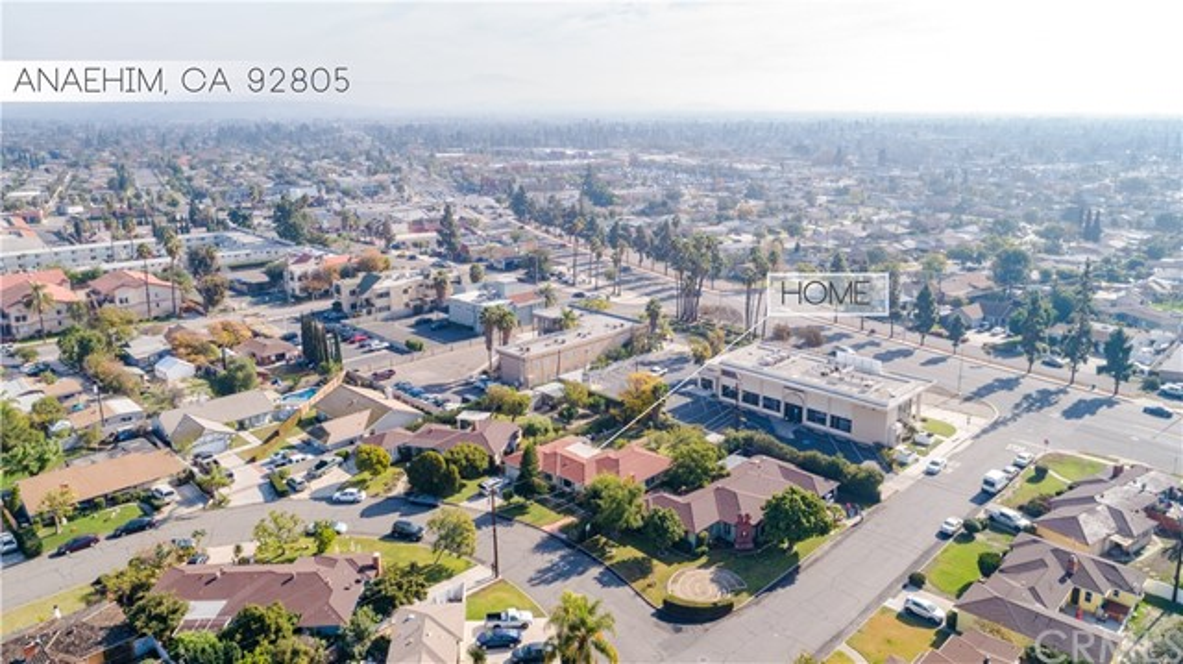 245 N Evelyn Dr, Anaheim, CA 92805 Photo 1
