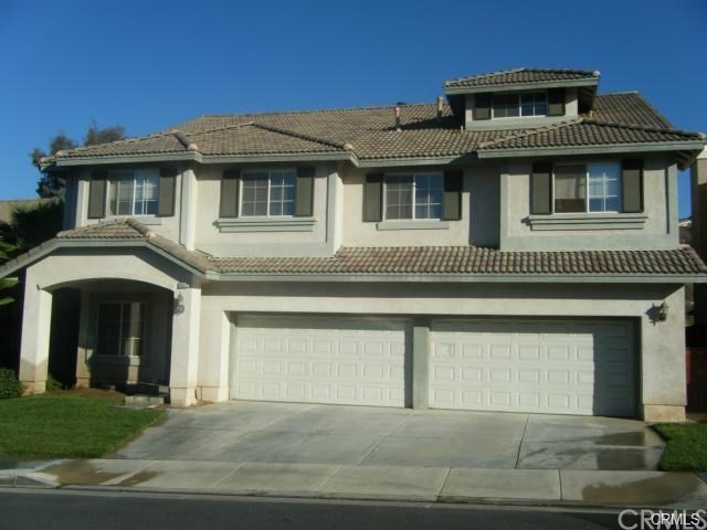 Single Family Home for Rent at 15872 Camino Real Moreno Valley, California 92555 United States