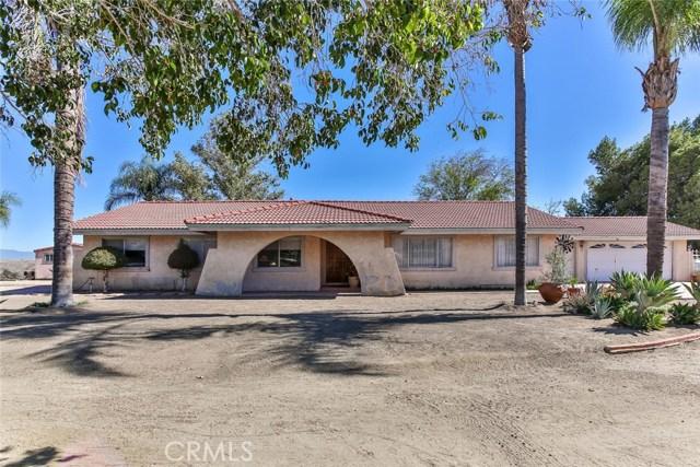 8143  Weirick Road, Corona, California