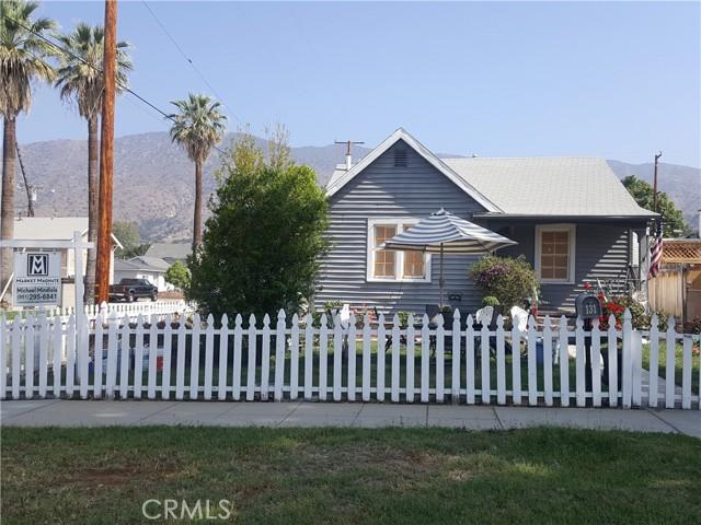 Photo of 131 W Whitcomb Avenue, Glendora, CA 91741