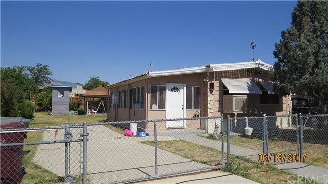 25274 Germaine Lane Hemet, CA 92544 - MLS #: SW17139612