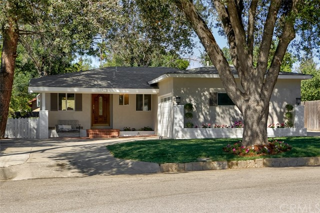 1221 San Jacinto Street, Redlands CA 92373