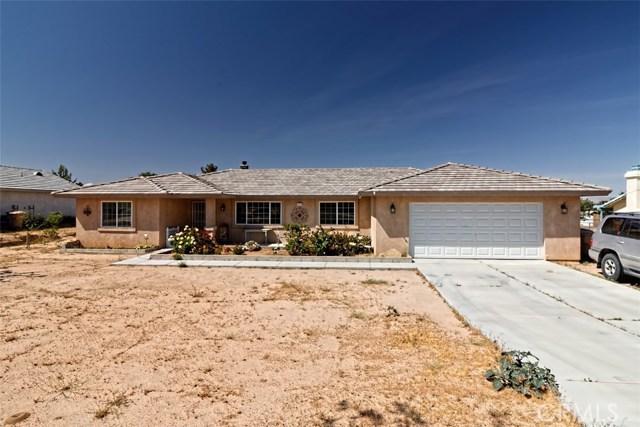 18578 Danbury Avenue, Hesperia, CA, 92345
