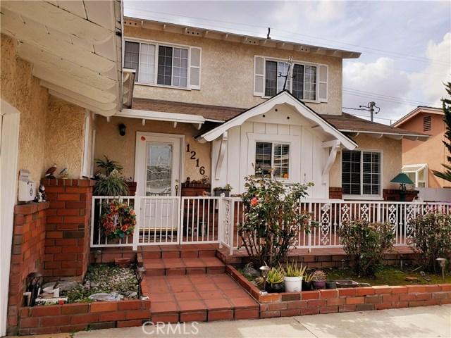 1216 E Turin Av, Anaheim, CA 92805 Photo 1