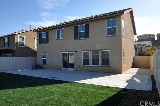 4166 Isabella Circle Lake Elsinore, CA 92530 - MLS #: WS17205463