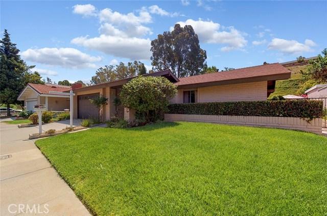 6578 E Via Estrada, Anaheim Hills, California