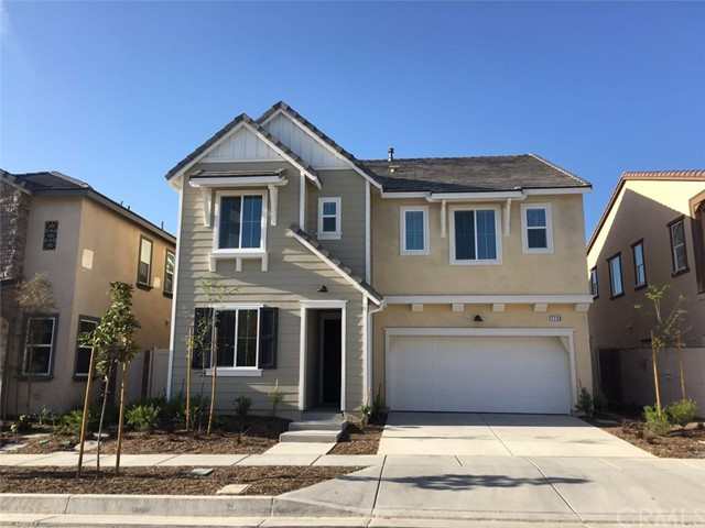 Single Family Home for Rent at 7758 Lupin Street Chino, California 91708 United States