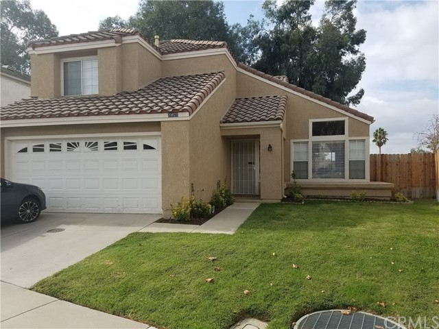 23821 Bouquet Canyon Place, Moreno Valley, CA 92557