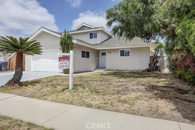 Single Family Home for Sale at 19630 Eddington Drive Carson, California 90746 United States