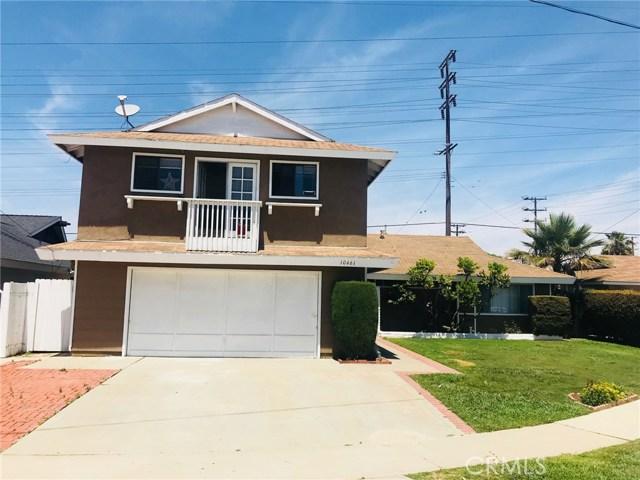 10461 Kamuela Drive Huntington Beach, CA 92646 - MLS #: OC18164305