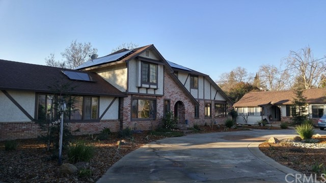 Single Family Home for Sale at 9785 Lott Road Durham, California 95938 United States