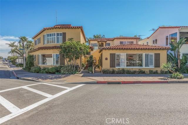 206 Via Antibes, Newport Beach, CA 92663