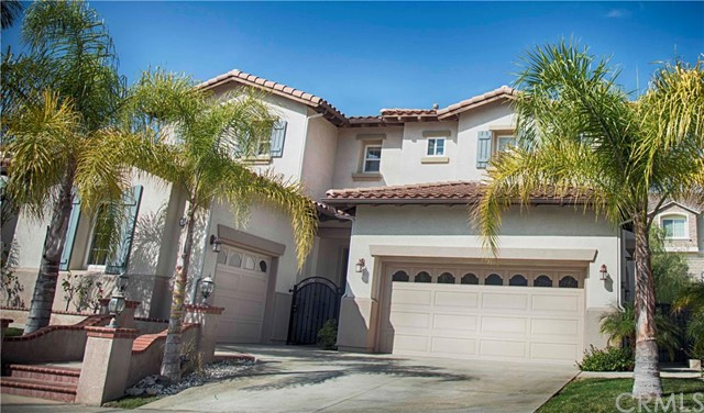 Single Family Home for Rent at 3873 Zaharias St Yorba Linda, California 92886 United States