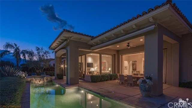 76335 Via Uzzano Indian Wells, CA 92210 - MLS #: 218007180DA