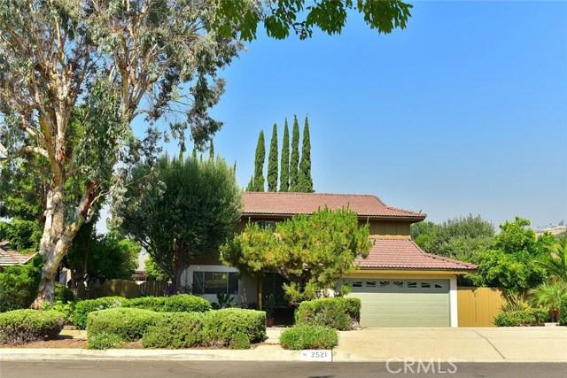 2521 Bonnie Brae Avenue, Claremont, CA 91711