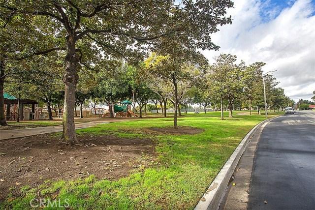 2252 Silk Tree Drive Tustin, CA 92780 - MLS #: PW18003808