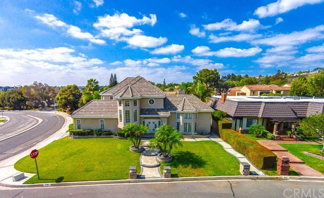 Single Family Home for Sale at 8581 Hillcrest St Buena Park, California 90621 United States