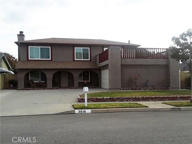 3516 Sweetwood Street Simi Valley, CA 93063 - MLS #: PW17249393