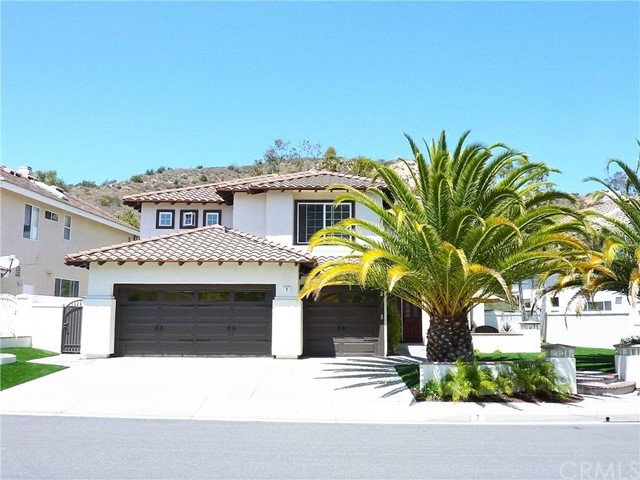 Single Family Home for Sale at 7 Calle Cabrillo Lake Forest, California 92610 United States