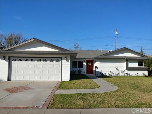 929 Clemensen Avenue  Santa Ana CA 92705
