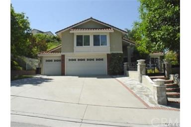 Single Family Home for Rent at 2989 Hillside Drive E West Covina, California 91791 United States
