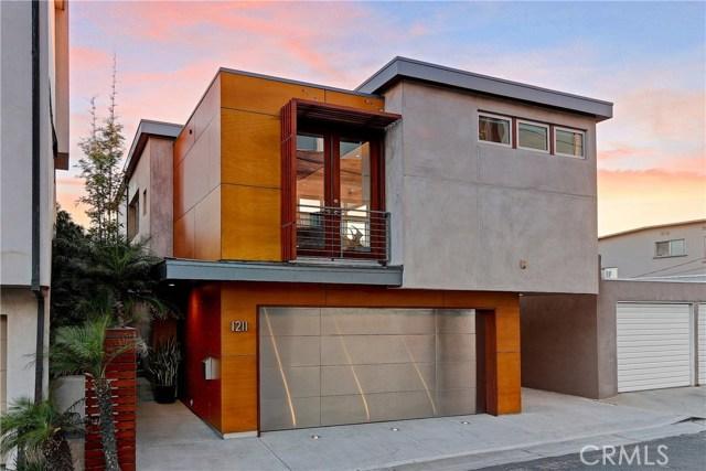 1211 Bayview Drive, Manhattan Beach, CA 90266