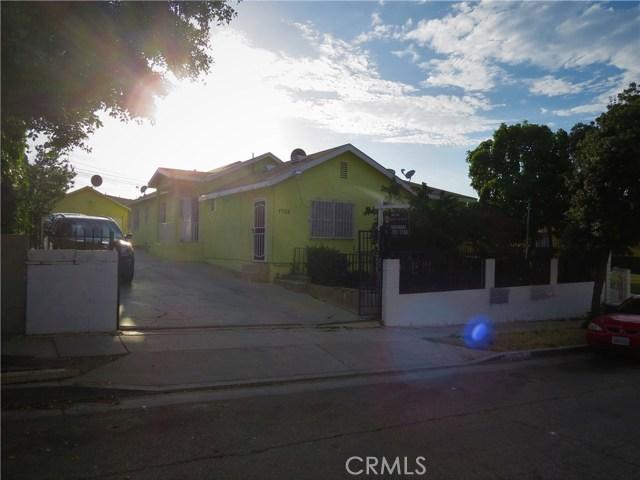 11129 Van Buren Av, Los Angeles, CA 90044 Photo