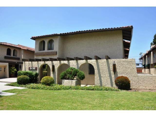 502 W Huntington Drive Unit 10 Arcadia, CA 91007 - MLS #: TR17185778