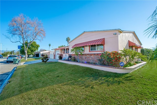 Detail Gallery Image 1 of 41 For 502 Perth Ave, La Puente,  CA 91744 - 3 Beds | 1 Baths