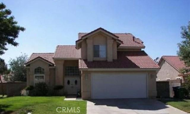 43317 Denmore Avenue Unit 1 Lancaster, CA 93535 - MLS #: DW18092483