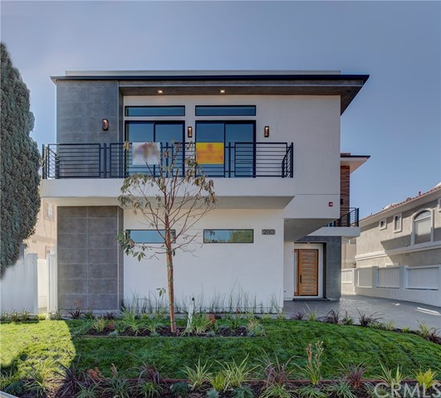 2110 Huntington Lane Unit A, Redondo Beach CA 90278