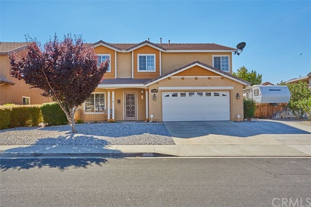 , CA  is listed for sale as MLS Listing CV18257361