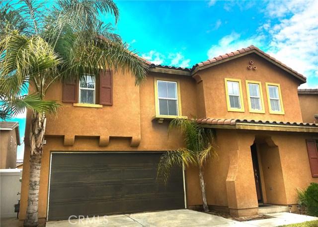 548 Botan Street, Perris, California