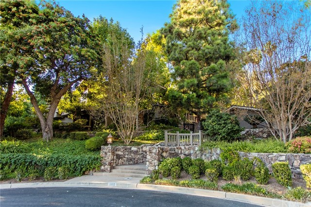 1862 Park Skyline Road North Tustin, CA 92705 - MLS #: NP17243722