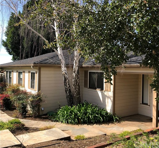 383  Buena Vista Avenue, San Luis Obispo, California