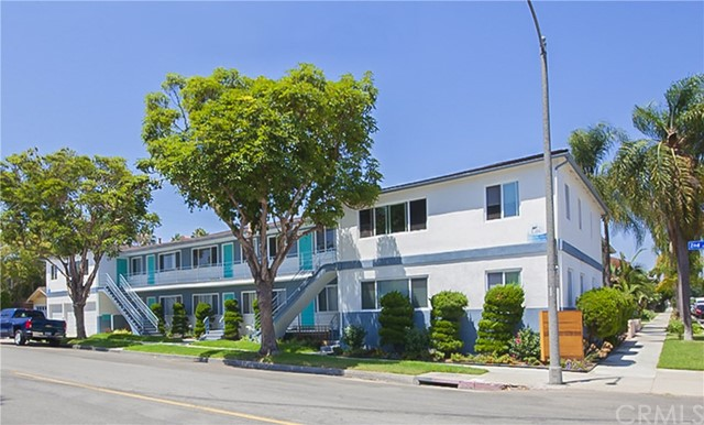 Single Family Home for Sale at 4041 E 2nd Street 4041 E 2nd Street Long Beach, California 90803 United States