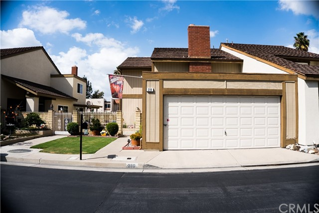 319 Los Padres Lane , CA 92870 is listed for sale as MLS Listing PW17226088