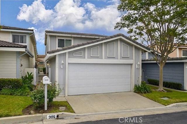 985 S Park Rim Circle, Anaheim Hills, California