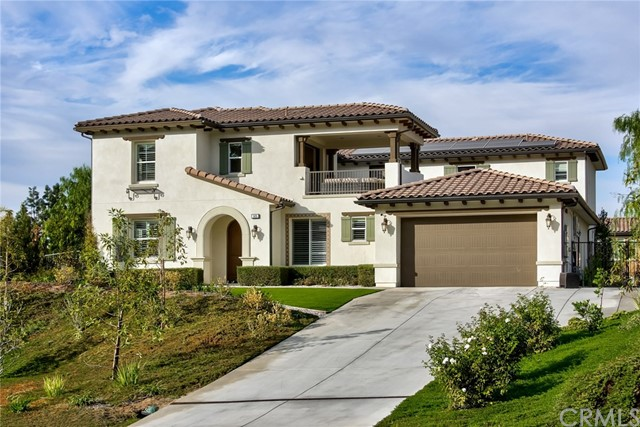 Photo of 1435 Charleston Lane, Redlands, CA 92373