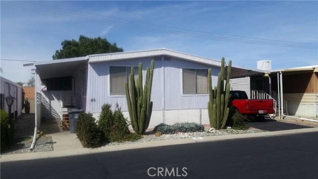 575 Lyon Avenue 45, Hemet, CA, 92543